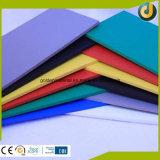 Migliore scheda della gomma piuma del PVC di prezzi