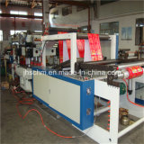 Automatische heiße Folien-prägenAushaumaschine für unterschiedliche Art des Materials