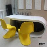 Bureau extérieur solide moderne de CEO de directeur de meubles de bureau (D161111)