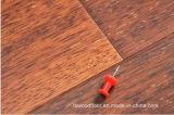 bevloering van het Hardhout van het Parket van 12mm de Multi Gelaagde Merbau Gebouwde