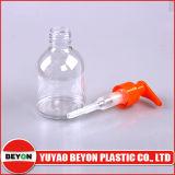 Haustier-Plastikflaschen der flüssigen Seifen-170ml (ZY01-B093)
