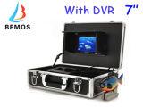 """50m Kabel DVR 7 """" TFT Unterwasserfischen-Kamera"""