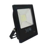 luz de inundación delgada al aire libre de 30W 5730 SMD LED LED