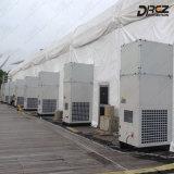 옥외 전람 산업 천막을%s 폭발 방지 12ton Ductable 냉난방 장치