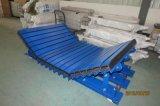 Кровать удара для транспортера ширины