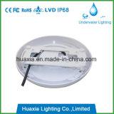 luz subacuática impermeable de la piscina de 25W LED de la luz subacuática LED de la lámpara