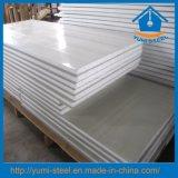 Pannelli a sandwich isolati gomma piuma ambientale del tetto/parete del materiale da costruzione ENV