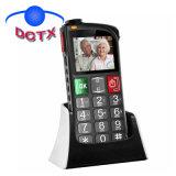 1,8 pulgadas Old Mobile Phone Grandes Fuentes y gran sonido