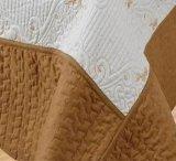 Het dekbed borduurt de Stevige Reeks van het Beddegoed van de Kleur
