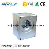 최고 질 섬유 Laser 표하기 기계를 위한 경제적인 Sg7110 Galvo 헤드