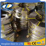 201 304 316 tira en frío del acero inoxidable 316L 430 con Ce del SGS de la ISO