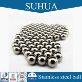 esfera 420c de aço inoxidável de 12.7mm para o rolamento