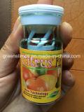 Пилюльки диетпитания потери веса цитруса подходящие Slimming капсулы