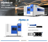 Máquina de estaca do laser da fibra para a fabricação de metal do aço de carbono de 25mm