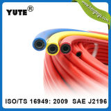 공기 상태를 위한 Yute SAE J2196 고압 비용을 부과 호스