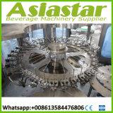 PLC Control Pure Spring Water Packing Máquina de produção de material de enchimento