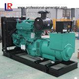 De Diesel 100kw 125kVA Generator in drie stadia van de Macht