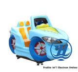 Máquina de juego colorida del paseo del Kiddie para la venta (ZJ-KR10)