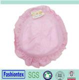 Sombrero por completo bordado del verano del compartimiento del algodón del verano del bebé