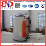 75kw 1200º Pozzo-Tipo forno a resistenza di C per il trattamento termico