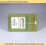 호텔 키 카드를 위한 Hico 자석 줄무늬 PVC 카드 인쇄