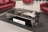 (HYL-1026) Möbel-europäische Art L Form-Ecken-Gewebe-Sofa