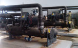 взрывозащищенной охлаженный водой охладитель винта 180ton