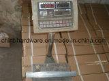 O fio reto do corte galvanizou a fonte aprovada ISO da fábrica do fio do ferro do corte em China