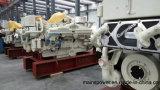 700HP 2100rpm Cumminsの海洋のディーゼル機関の手前側にあるボートモーター