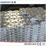 JIS B16.36 aleación de tubos de acero brida (STPA22, STPA23, STPA24, STPA25, STPA26)