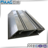 Puder-überzogene Strangpresßling-Legierungs-industrielles Aluminiumprofil