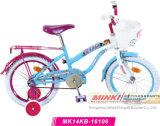 Da '' O ângulo menina 16 caçoa a bicicleta das crianças da bicicleta (MK14KB-16100)