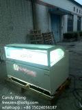 アイスキャンデー/氷Lolly/棒の飾り戸棚のフリーザー/アイスクリームのショーケース機械