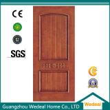 Puerta de madera comercial para OEM etiqueta privada (WDP5052)