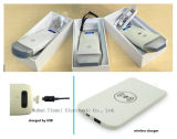 Sistema portable del ultrasonido del uso del iPad de Smartphone