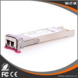 노간주나무 통신망 XFP-10G-E-OC192-IR2 호환성 광섬유 모듈 1550nm 40km DOM 송수신기