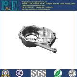 ISO9001 certificó piezas de encargo de la máquina del molde de la arena
