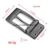 Hebilla del cinturón del metal del superventas para la correa de cuero