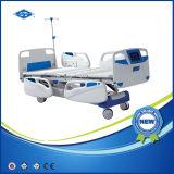 贅沢な電気機能病院用ベッドの価格7つ(BS-868A)