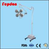Indicatore luminoso chirurgico dentale del soffitto LED Ot con l'iso (YD02-LED3+4)