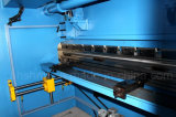 Freio da imprensa hidráulica de Hacol e máquina de corte hidráulica, máquina de corte da guilhotina