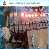 Amortiguamiento/que endurece de la inducción la barra y el engranaje de la máquina que endurecen la máquina