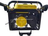 Generador portable de la gasolina del comienzo eléctrico 2.5kw