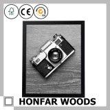 """roher Abbildung-Foto-Rahmen des festen Holz-8 """" X10 """" für DIY"""