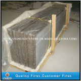 Personalizados G682 cocina de granito encimeras, encimeras de baño encimeras