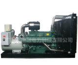 тепловозный генератор 225kVA с Чумминс Енгине