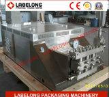 homogeneizador de alta presión de la leche 5000L