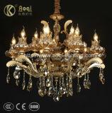 Europ Art-Pendent Kristalllampe (AQ073-10+5)