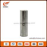 Enlace por cable del prensado de la funda del cable de cobre de la compresión