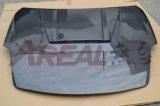 Capa do estilo do Cu da fibra do carbono para Nissan Fairlady Z33 350z 2005+